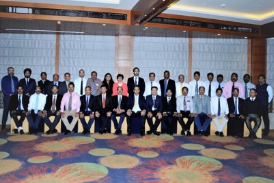 20th Annual Sales Conference at Shimla