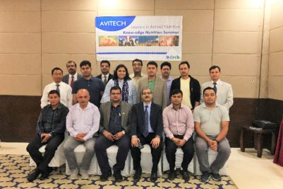 Know-edge Technical Symposium For Nepal Consultants