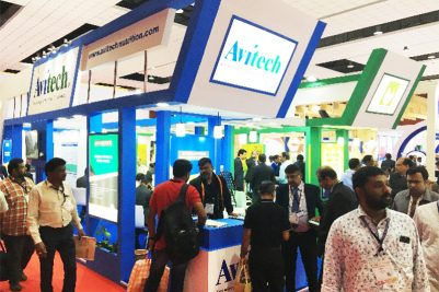 Avitech Nutrition participates in Poultry India Exhibition 2019 at Hyderabad
