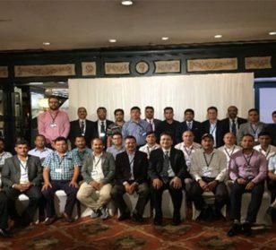 Avitech Nutrition's Know-edge Technical Seminar held at Bangkok