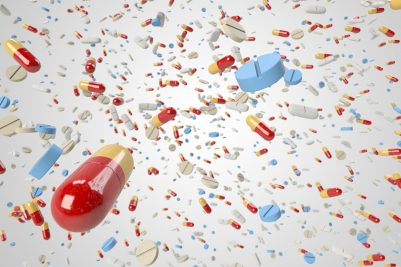 Antibiotics in food: A global Concern